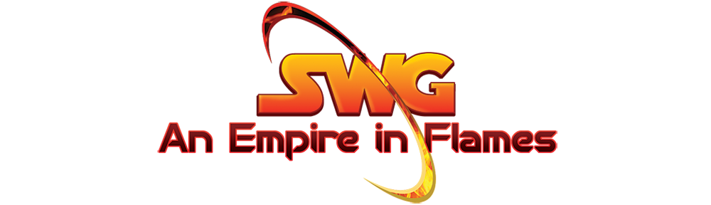 Star Wars Galaxies: Empire in Flames