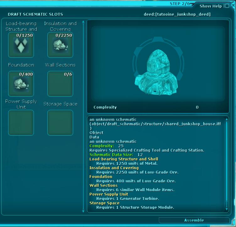Creature Handler | SWG: Empire in Flames