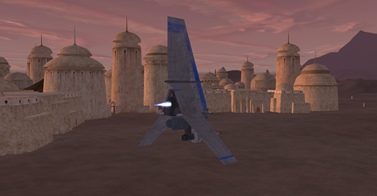 SWG: Empire in Flames | Starsider Continues!